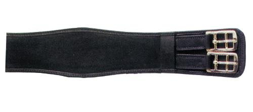 Black 32 Black 32 Henri De Rivel Dressage Girth Black 22