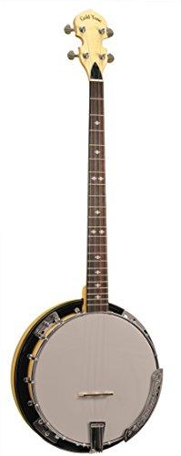 Gold Tone, 5-String Banjo (CC-PLECTRUM/L)