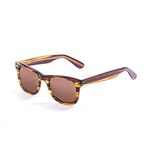 Paloalto Sunglasses P59000.7 Lunette de Soleil Mixte Adulte, Marron