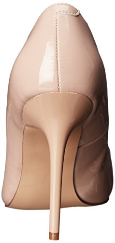 Pleaser Womens Clas20 / Nd Dress Pump Nude Patent