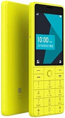 Xiaomi Qin 1S AI Dual SIM 512MB 256MB RAM Yellow: Amazon.es ...