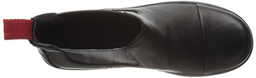 Ariat Women's Chelsea Fashion Boot, Black, 9 M US