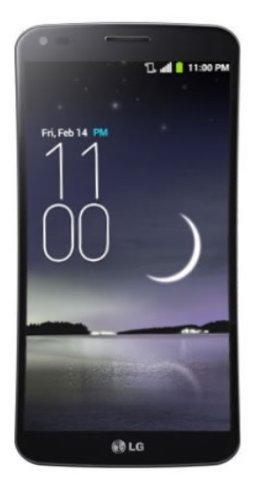 1bcd1a9579b LG G Flex - Smartphone libre Android (pantalla 6