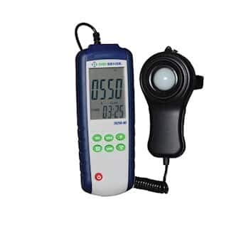 Digi-Sense Data Logging Light Meter with NIST Traceable Calibration