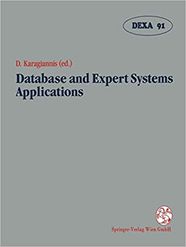 Téléchargements gratuits de livres numériques Database and Expert Systems Applications: Proceedings of the International Conference in Berlin, Federal Republic of Germany, 1991 3211823018 PDF