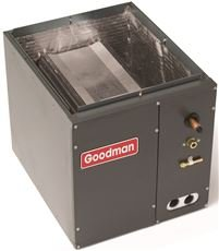 Goodman CAPT4961D4 4.0-5.0 Ton Cased Indoor Coil with Internal Txv for 24.5 in. Furnace Cabinet