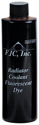 radiator uv dye - 4