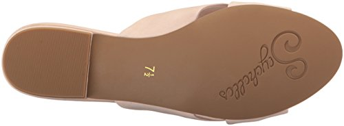 Slide Seychelles Women's Sandal Continental Pink 40TwT8nzZx