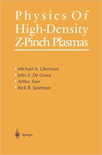 Download gratis e-bøger Physics of High-Density Z-Pinch Plasmas CHM