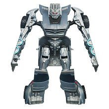 Hasbro Transformers Dark of the Moon Cyberverse Soundwave Legion Action Figure (Transformers Dark Of The Moon Soundwave Action Figure)
