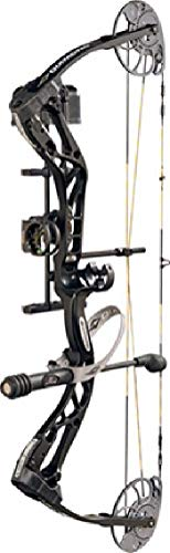 "Diamond Archery A12699 Edge SB-1 Bow 30"" PKG Left Hand 70lb"
