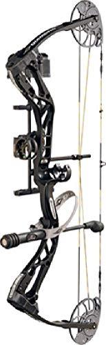 Diamond Archery Edge SB-1 Bow Package Left Hand Bl