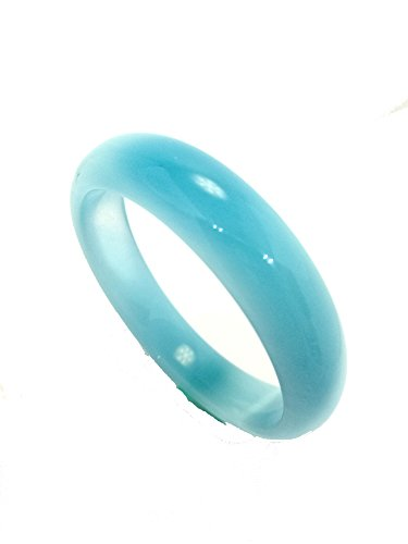 Bracelet Cat Eye Gemstone (Natural Beautiful Jade Cat Eye Gemstone Bangle Bracelet 58-60mm)