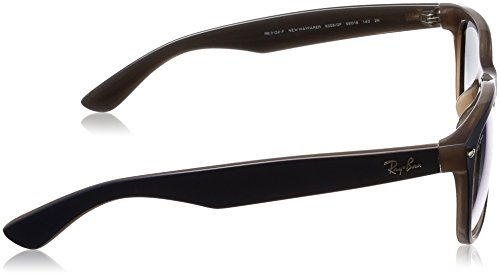 ban On Rb Matte Blue New Wayfarer Opal Brown 2132f Ray Sunglasses 1w7Ud1q