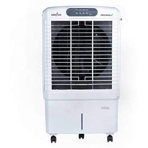 Kenstar HERCULES100L Desert Air Cooler – 100 L, White.