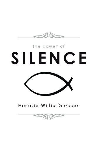 Read Online The Power of Silence PDF