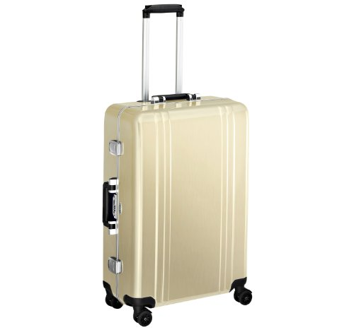 zero-halliburton-classic-polycarbonate-26-inch-4-wheel-spinner-travel-case-polished-gold-one-size