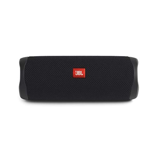 JBL FLIP 5 Waterproof Portable Bluetooth Speaker - Black [New...