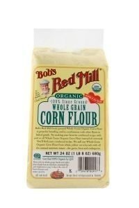 Bobs Red Mill Flour Corn Org by Bobs Red Mill (Image #1)