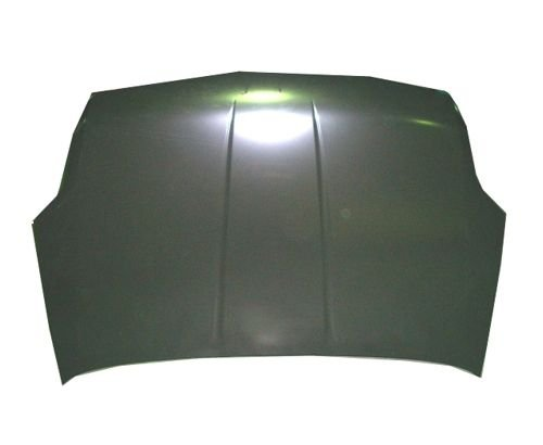 - OE Replacement Nissan/Datsun Sentra Hood Panel Assembly (Partslink Number NI1230172)