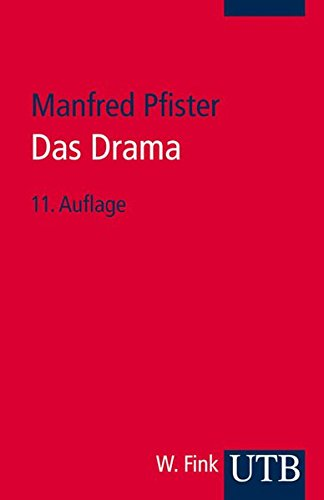 Das Drama - Theorie und Analyse
