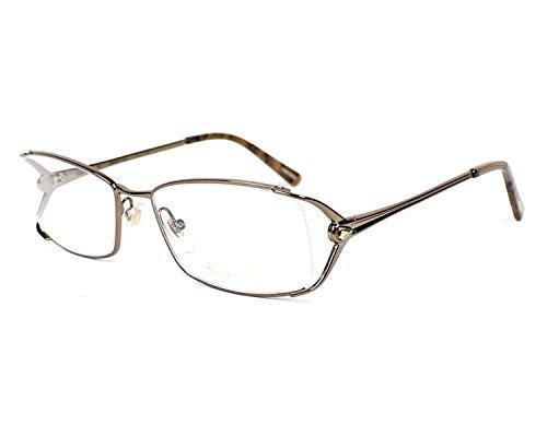 Chopard frame (VCH-946-S R80X) Metal Brown - Marble Brown ()