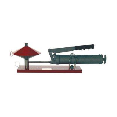 wheel bearing grease tool - 7