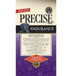 Precise Pet Canine 40 Lb Endurance Food, One Size