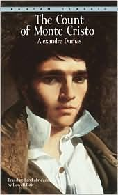 The Count of Monte Cristo by Alexandre Dumas, Lowell Blair (Translator), Lowell Bair (Translator), Lowell Bair (Abridged by)