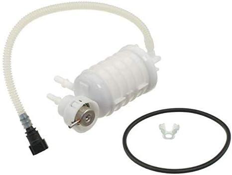JPLLYY B-M-W E83 X3 2004から2006 16146766158燃料フィルター修正アクセサリーのための圧力調整器と燃料フィルター
