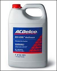 Безопасность AC DELCO 10-101