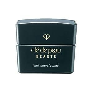 Cle De Peau Beaute Silky Cream Foundation O20
