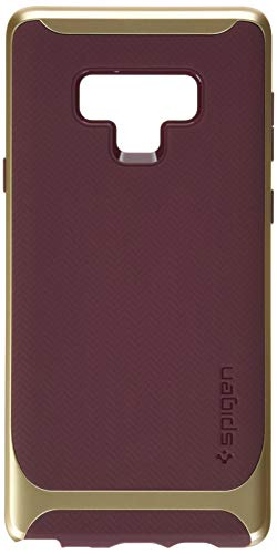 Spigen Neo Hybrid Designed for Galaxy Note 9 Case (2018) - Burgundy