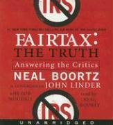 FairTax:The Truth CD: Answering the Critics by HarperAudio