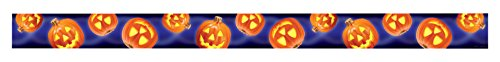Edupress EP-3204BN Halloween Photo Border (Pack of 6),