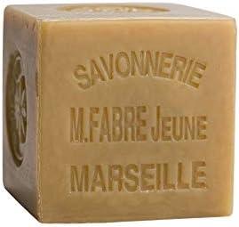 Marius Fabre jabón de Marsella para el ropa 600 G: Amazon.es: Hogar