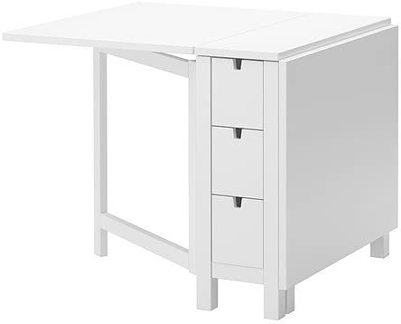 Ikea drop leaf table for Sale in