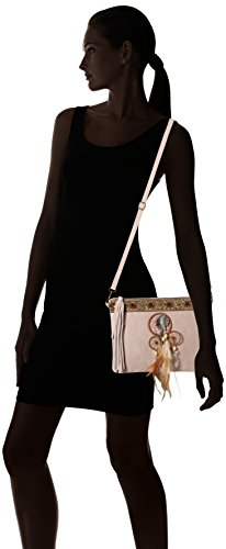 Shoulder Bag Pink Chicca Chicca Pink Borse Women's Pink Shoulder Women's 1525 Borse 1525 zFwqwC8