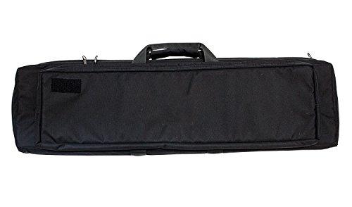 S.O. Tech GRC-40-BLK Gorilla Range Rifle Case 40-Inch , Black by SOTECH (Image #3)