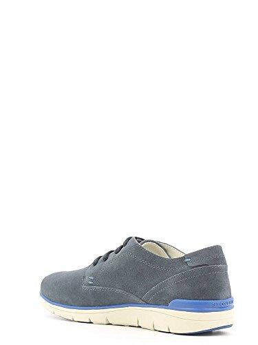 Zapatos para hombre, color Azul , marca STONEFLY, modelo Zapatos Para Hombre STONEFLY WOODY Azul