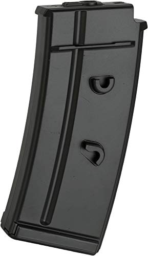 Evike Matrix 350rd Hi-Cap Magazine for Marui/Softair/JG 550 & 552 Series Airsoft AEG Rifle