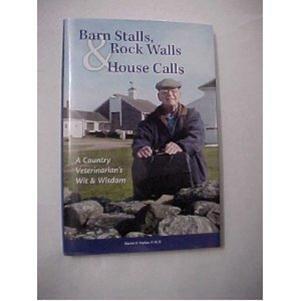 Barn Stalls, Rock Walls & House Calls