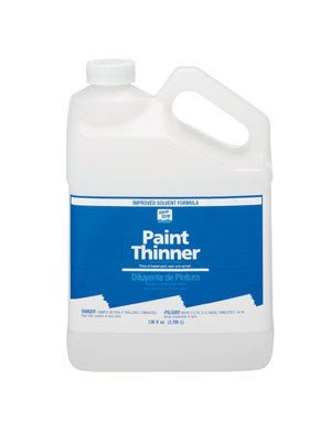 Klean Strip Paint Thinner 1 Gl by WM BARR & COMPANY
