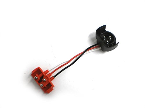 Trailer Light Plug Adapter- Convert Grote Connector to 3 Pin Lite Harness Truck