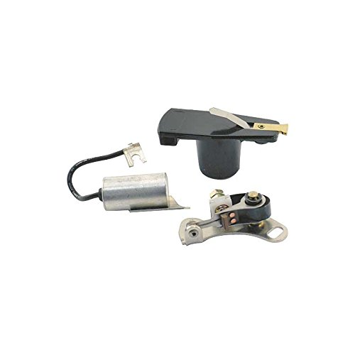 MACs Auto Parts 44-44831 Mustang Distributor Tune Up Kit - All V-8 Engines Except With Dual Point Distributor
