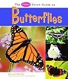 The Pebble First Guide to Butterflies, Lori Shores and Gail Saunders-Smith, 1429622415