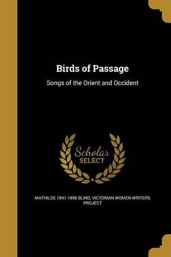 Read Online Birds of Passage ebook