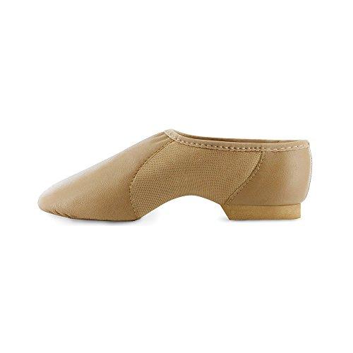 Danse Femme Slip On flex Neo Chaussures Marron De Bloch Brun Moderne Jazz amp; SxvYwqOxE