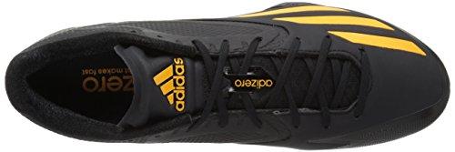 Adidas Adizero Afterburner 3 Honkbalschoen, Zwart / Goud / Goud, 9 M Us