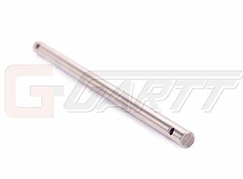 450 main shaft - 3